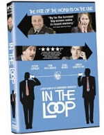 The Media Movie of the Year? 'In the Loop'