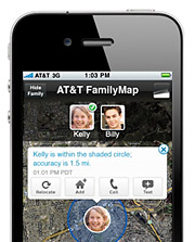 AT&T Offers IPhone Users More Apps for More Places