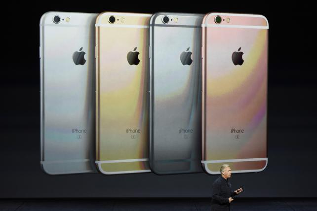 Apple iPhones Found to Have Violated Chinese Rival's Patent