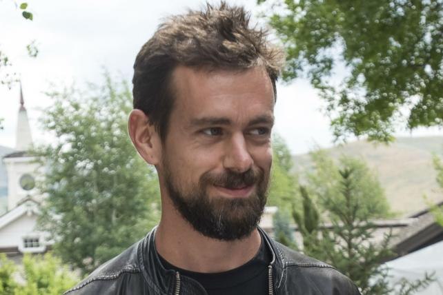 Dorsey's Confidence-Inspiring Twitter Purchase Pales in Comparison With His Stock Sales