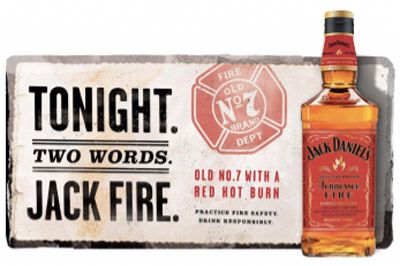 Why Jack Daniel's Tennessee Fire Launch is a Slow Burn