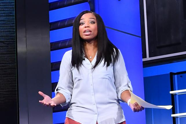 ESPN Suspends Jemele Hill for Advertiser-Boycott Tweets