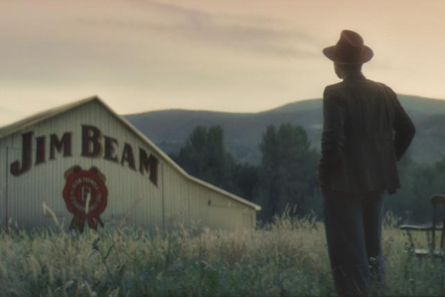 Jim Beam makes big local Super Bowl ad buys