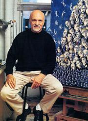 Renowned Adman-Turned-Artist Phil Joanou Dies at 77