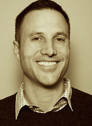 BBH Taps AgencyTwoFifteen's John Patroulis as Creative Chief