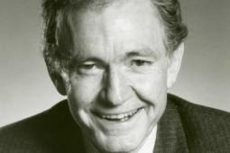 Remembering Publishing Great John Mack Carter