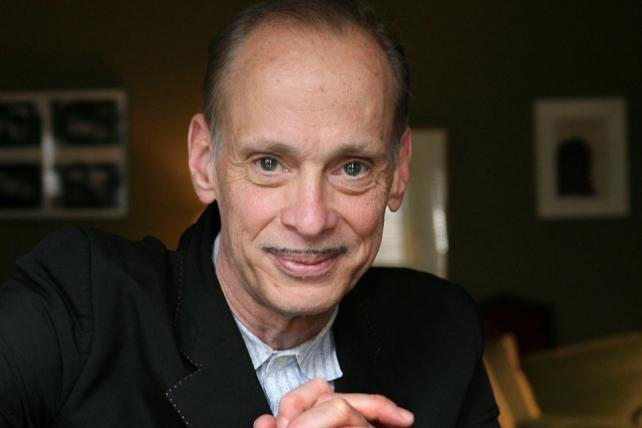 'Hairspray' Director John Waters Joins Saville, Believe Signs Tellander