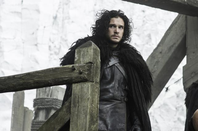 Iranian Tied to Military Charged in `Game of Thrones' Hack