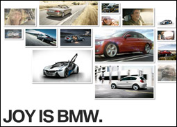 GSD&M Idea, BMW Part Ways After Five Years