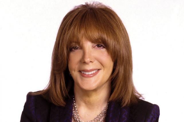 Linda Kaplan Thaler on Vision: 'Forget About It'