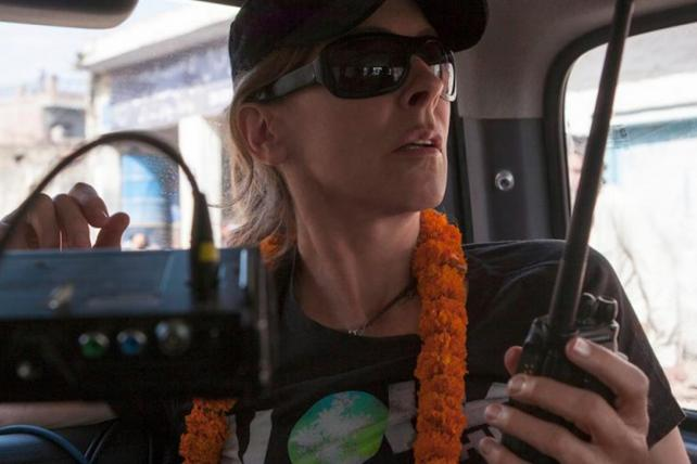 Kathryn Bigelow Joins Smuggler, Public Record Signs Daisy Zhou