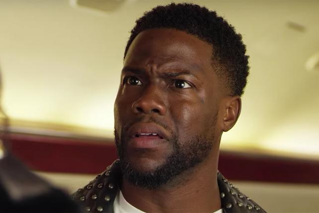 What Makes Kevin Hart LOL
