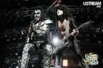 Kiss Shows Beer Can Be Sold at Web Concerts, Too
