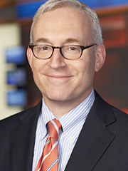 Klein Out at CNN, Succeeded by Exec Behind Glenn Beck, Nancy Grace