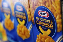 Heinz, Kraft to Merge With Help from 3G