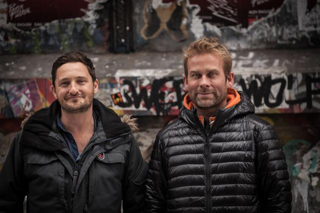 Anomaly Amsterdam Adds Two Partners, Hannon to Leo Burnett