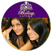 Marketers Quick to Embrace 'Latin Beauty'