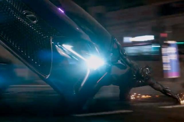 Watch the Newest Ads on TV From Lexus, Groupon, Febreze
