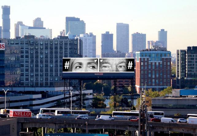 Twitter Crowned King of Outdoor Advertising at Cannes Lions
