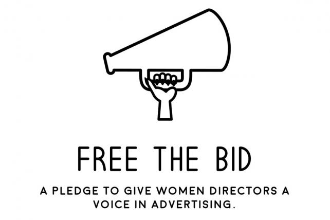 Diageo Joins 'Free the Bid' to Hire More Women Directors