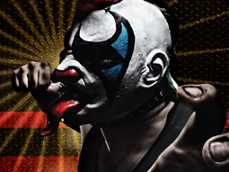 Lucha Libre Video Game Gets Ready to Tackle U.S. Market