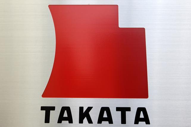 Lowdown: Takata Airbag Recall Is Massive But Drivers Unaware
