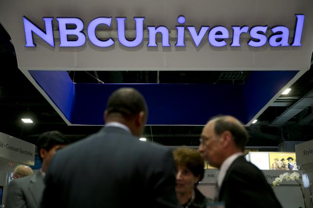 Comcast Gets Unshackled With NBC Deal Curbs Expiring Next Year
