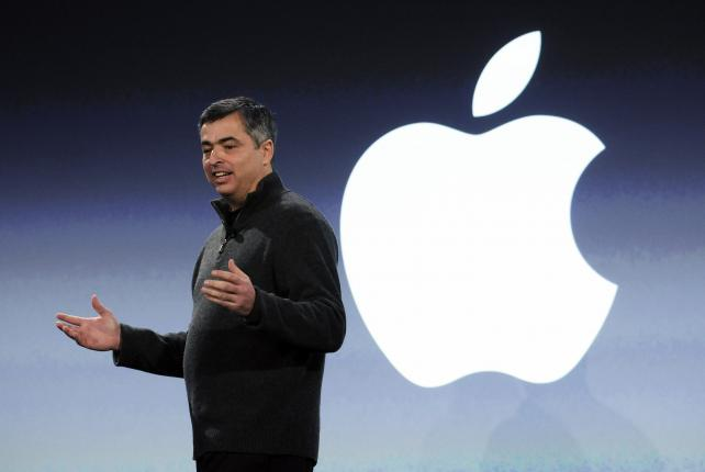 Media Mavens: Eddy Cue, Apple