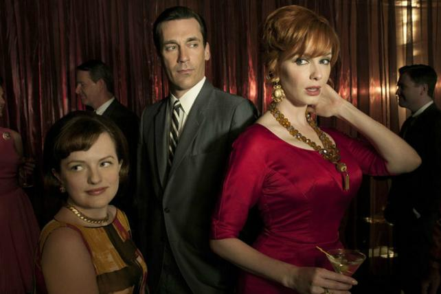Thanks AMC? New York Restaurants' Promotional 'Mad Men' Lunch Menus Are Mostly Booze