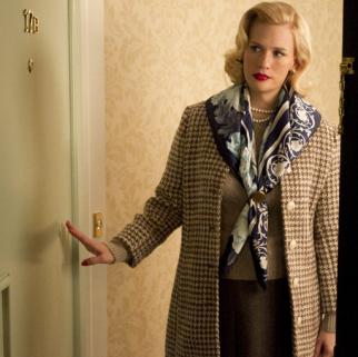 'Mad Men' Recap: Betty's Back