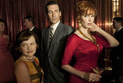 'Mad Men' Reading List: The Best Books About and From the Era