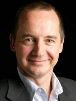 People on the Move: Bluefin Names JP Maheu CEO