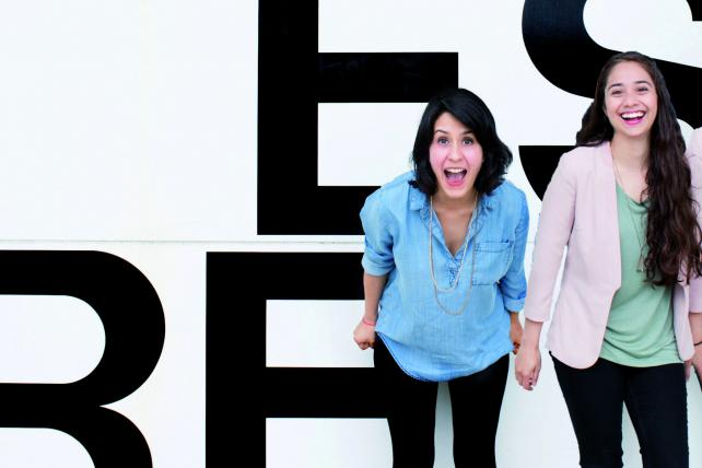 Creatives You Should Know: Marcela Angeles & Grace Espejel, Conill Los Angeles