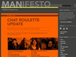 What Kind of Brand Associates With Chatroulette?