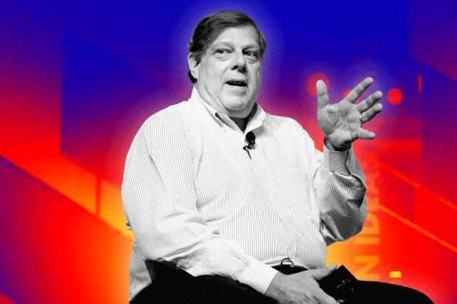 MDC CEO Mark Penn critiques Democratic presidential campaigns as 'fuzzy-wuzzy'