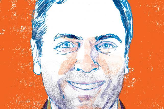 Mark Fitzloff, Former Wieden & Kennedy Star, Opens His Own Agency