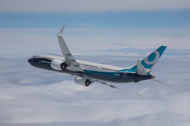 Brand crisis for Boeing as feds investigate