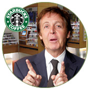 Will McCartney Help Starbucks Rebuild Its Brand Identity?