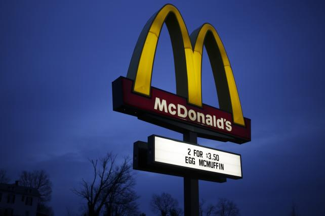 McDonald's Franchisees: Turnaround Plan Is a 'Farce'