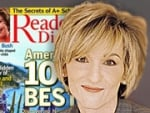 Reader's Digest Sheds Group Publisher
