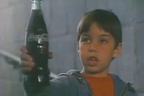 Coke Brings Back Classic 'Mean Joe Greene' Ad