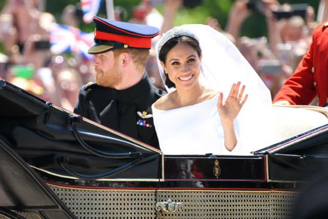 Wake-Up Call: The royal wedding, GDPR and Starbucks