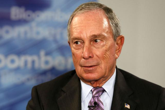 As New Bloomberg Business Site Approaches, Company Eyes Larger Audience
