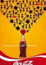 Soda meets pop: Sir Peter Blake anchors Coke art show