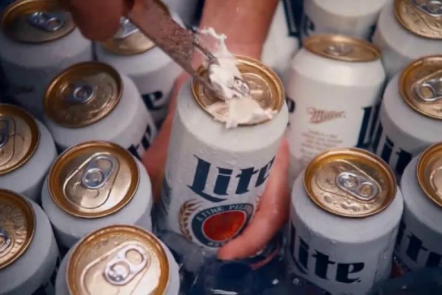 DDB Wins Miller Lite Creative Duties From 180LA
