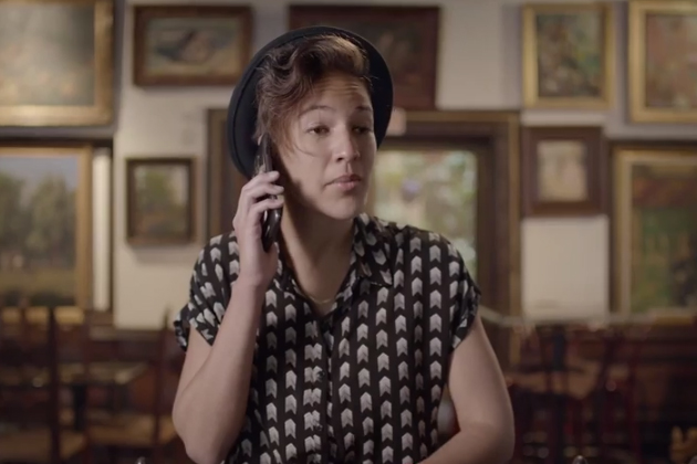 AT&T, Vice Roll Out 'Spanglish' Spots to Court Young Latinos