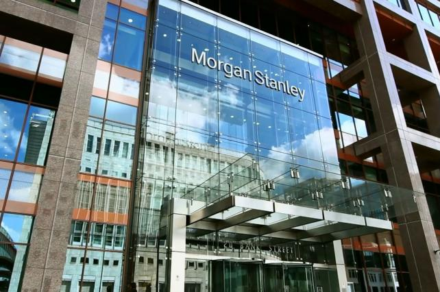 Morgan Stanley To Move Global Media Account Back to Spark