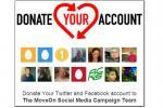 Progressive Political Giant MoveOn Wants Your Twitter Account