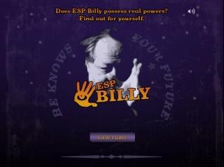 ESP Billy