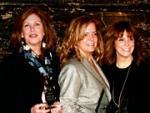 ABM Honors B2B Women